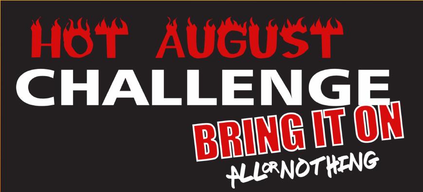Hot Summer Challenge PDF